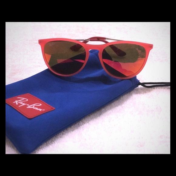 Ray-Ban Other - Original Ray-Ban junior sunglasses